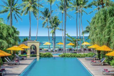 The Passage Samui Villas and Resort Tailandia