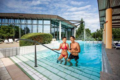 Hotel Radin - Termas Radenci Eslovenia