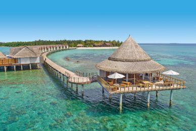 Furaveri Island Resort & Spa Las Islas Maldivas