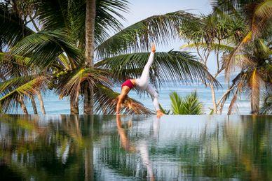 UTMT - Underneath The Mango Tree Sri Lanka