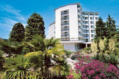 Hotel Ariston Molino Buja Italia