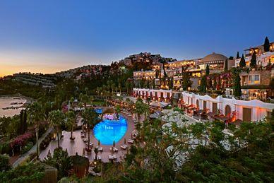 Sianji Well-Being Resort Turquía