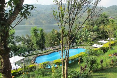 The Begnas Lake Resort & Villas Nepal