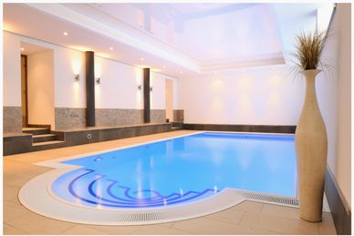 Dappers Hotel | Spa | Genuss Alemania