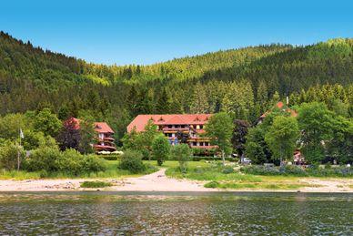 Wellnesshotel Auerhah Alemania
