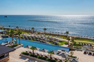 Hotel Amara Chipre