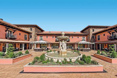 Hotel La Caminera Club de Campo España