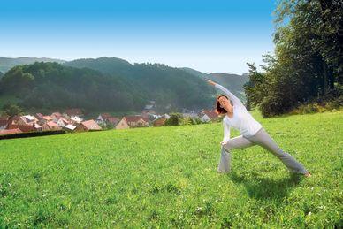 Yoga para amigas