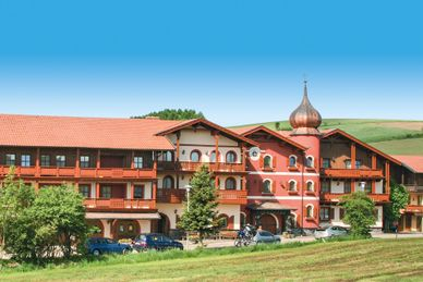 Hotel Böhmerwald Alemania
