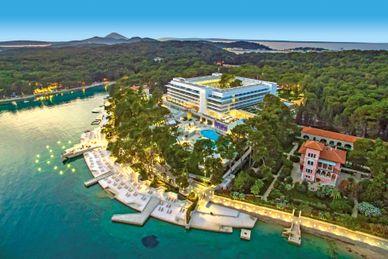 Hotel Bellevue Croacia
