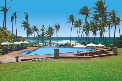 Barberyn Beach Ayurveda Resort Sri Lanka