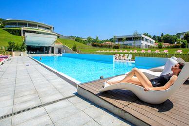 Hotel Las Caldas Spa & Sport España