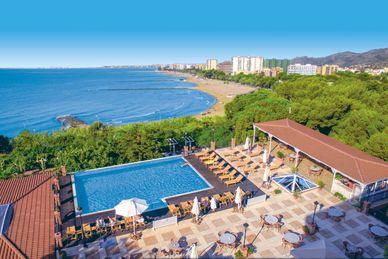 Palasiet Thalasso Clinic & Hotel España