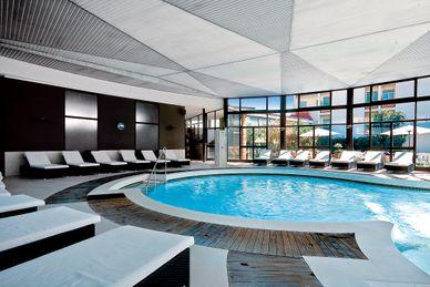 Hotel Terme Igea-Suisse Italia