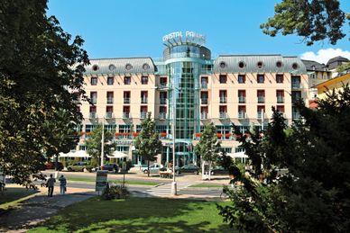 Orea Spa Hotel Cristal  República Checa