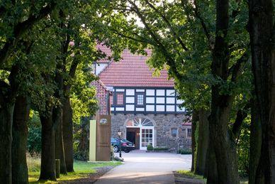 IDINGSHOF Hotel & Restaurant Alemania