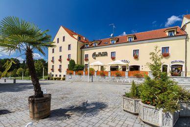 Spa Hotel Centrum República Checa