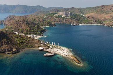 D Maris Bay Turquía