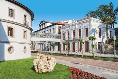 Gran Hotel Las Caldas Wellness Clinic España