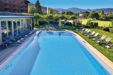 Lindner Parkhotel & Spa Alemania