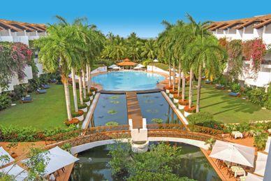 Lanka Princess Ayurveda Hotel Sri Lanka